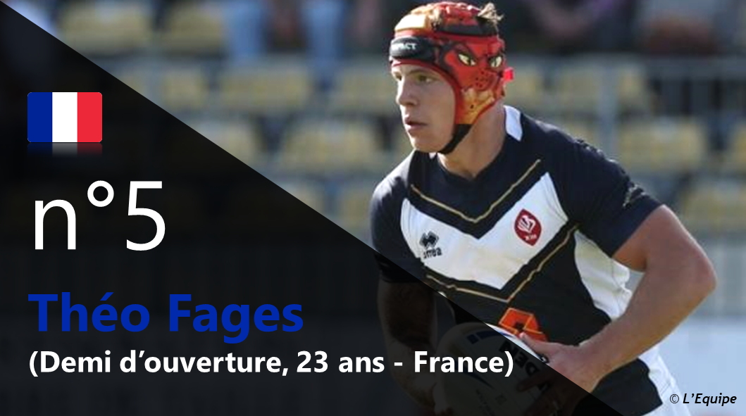 5 - Théo Fages