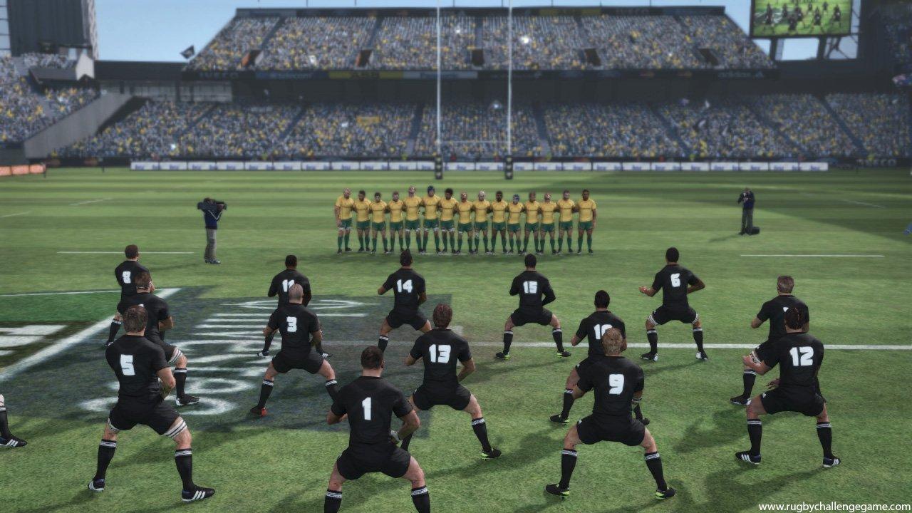 Meilleurs jeux vidéos rugby