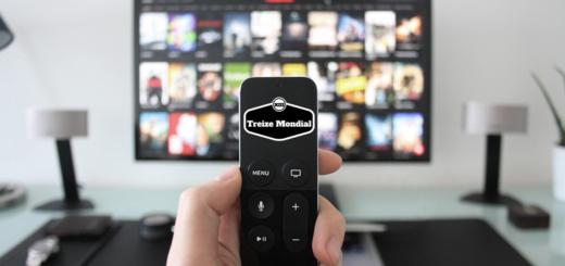 Programme TV - Treize mondial