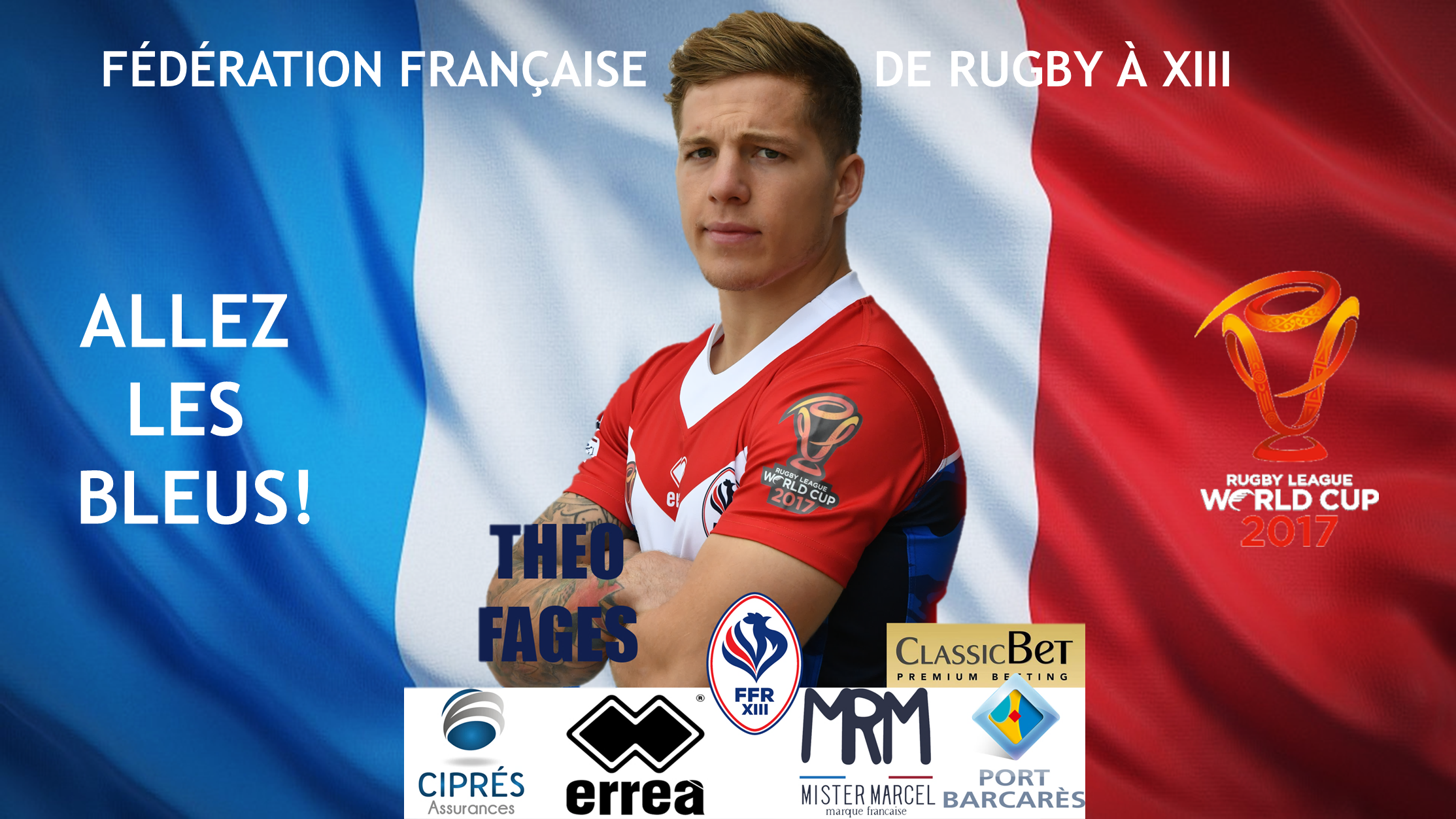 Théo Fages
