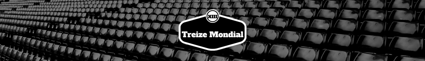 Treize Mondial