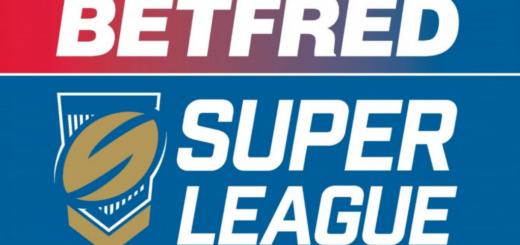 BETFRED SUPER LEAGUE 2018