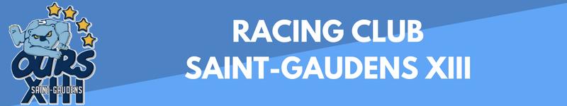 Bandeau Saint-Gaudens