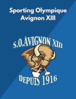 SO Avignon XIII