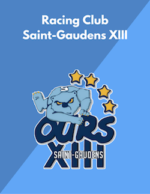 RC Saint-Gaudens XIII