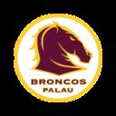 Logo Palau