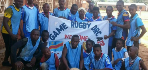 Congo Rugby League XIII