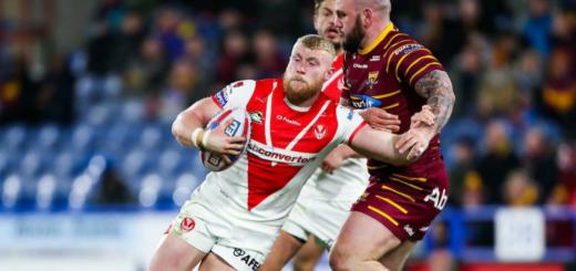 Pronostics 4ème journée Super League Rugby XIII