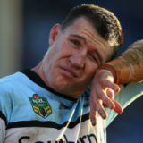 Paul Gallen Cronulla Sharks