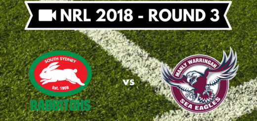 Résumé vidéo South Sidney Rabbitohs vs Manly Sea Eagles