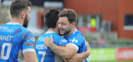 Toulouse Olympique London Broncos (1)