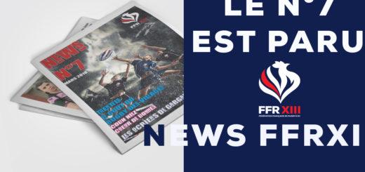 webzine FFRXIII 7
