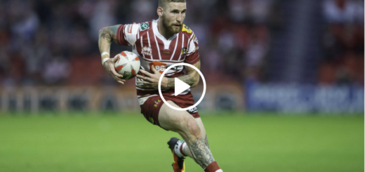 Drop Sam Tomkins