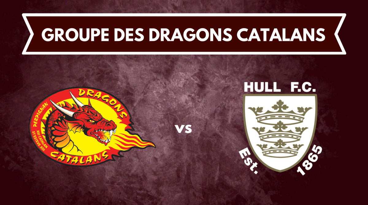 Groupe Dragons Catalans Hull FC
