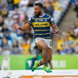 Parramatta Eels première victoire NRL 2018