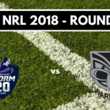 Résumé vidéo Melbourne Storm vs New Zealand Warriors