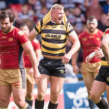 York City Knights vs Dragons Catalans - Challenge Cup