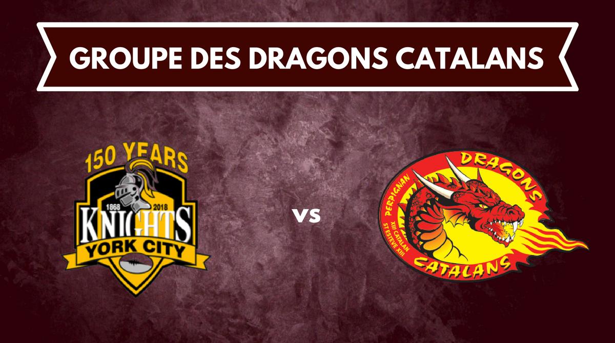 York Dragons Catalans