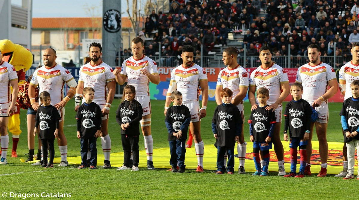 Composition Dragons Catalans