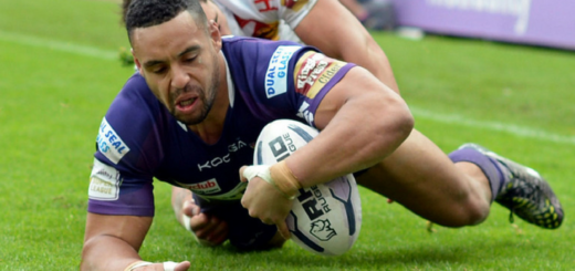 Magic Weekend 2015 Dragons Catalans Huddersfield