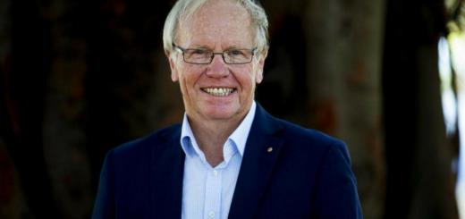 Peter Beattie président de l'ARL