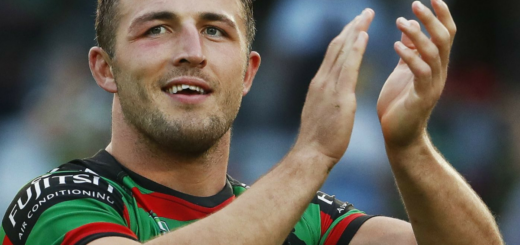 Sam Burgess retour en Super League