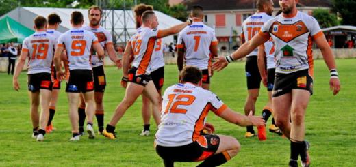 Albi Rugby League qualifié