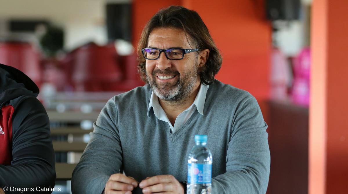 Christophe Jouffret