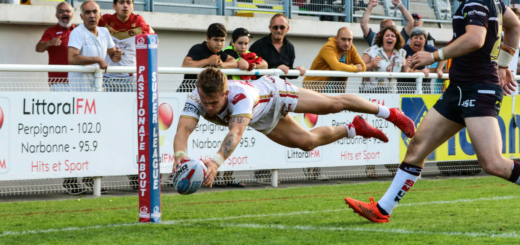 Dragons Catalans Widnes avant-match