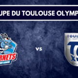 Groupe Toulouse Olympique déplacement Rochdale Hornets