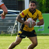 Julien Agullo AS Carcassonne XIII