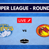 Leeds Rhinos vs Dragons Catalans en direct commenté