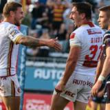 Leeds vs Dragons Catalans les 4 raisons de ne pas rater le match