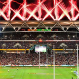 NRL Magic Round 2019