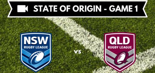 Résumé vidéo New South Wales Blues vs Queensland Maroons - Game 1