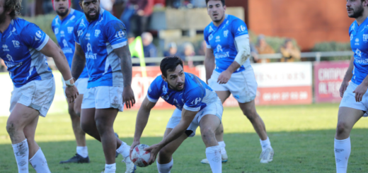 Toulouse Olympique Leigh Centurions
