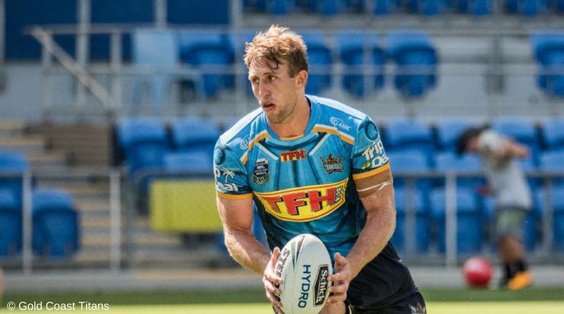 Brendan Elliot