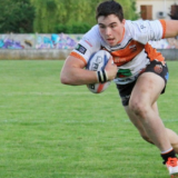 Clément Tailhades Albi Rugby League