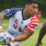Junior Vavai USARL