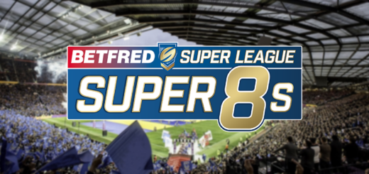 Super 8 mode d'emploi Rugby League