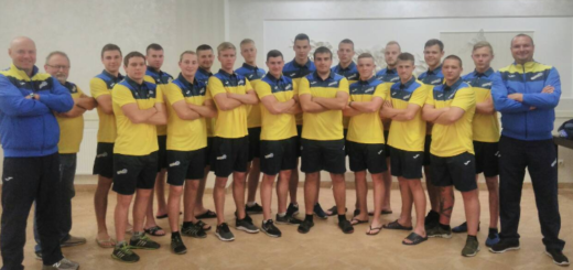 Ukraine U19 Coupe d'Europe