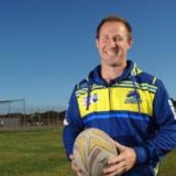 Damien Quinn Schoolboys australiens