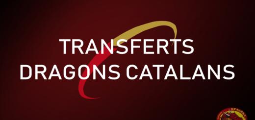 Transferts Dragons Catalans