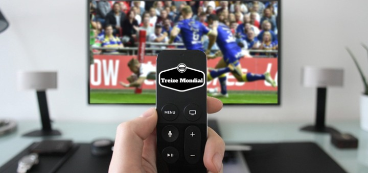 Programme Tv Rugby A Xiii Rugby A 13 Treize Mondial