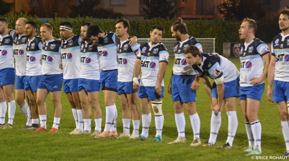 Elite 1 - Elite 1 (2019-2020) : Saint-Gaudens, un nouveau départ - Rugby à XIII - Treize Mondial