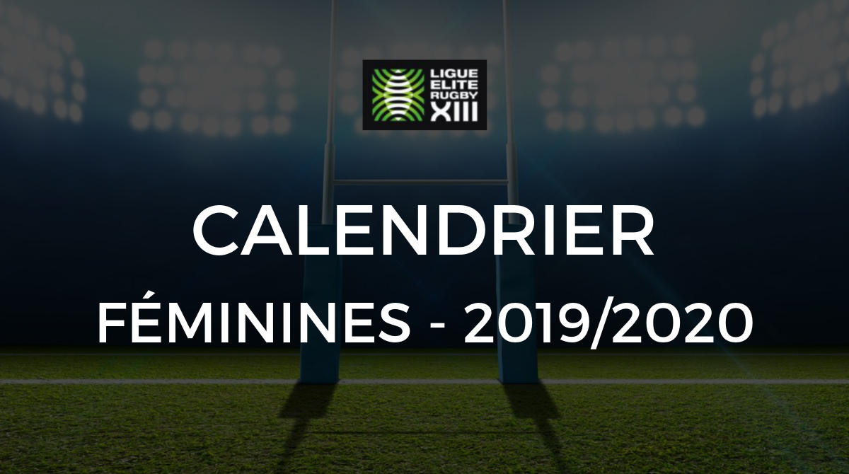 Euro Foot Feminin 2019 Calendrier.Feminin Les Calendriers Des Feminines De La Saison 2019