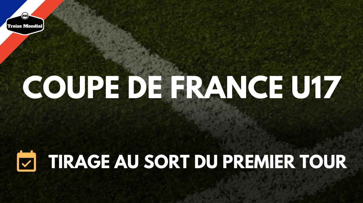 U17 le tirage au sort du premier tour de la coupe de - Calendrier coupe du monde u17 ...