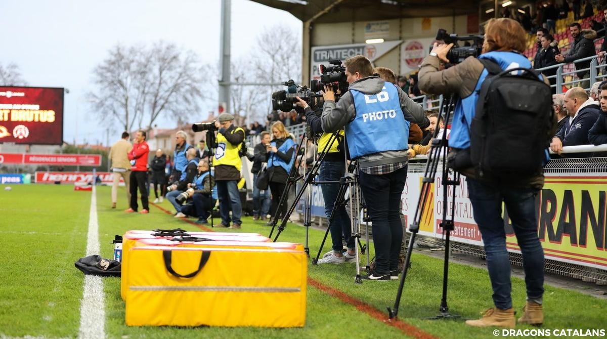 <b>Rugby</b> à XIII et TV, le pourquoi du comment d&#39;un grand vide