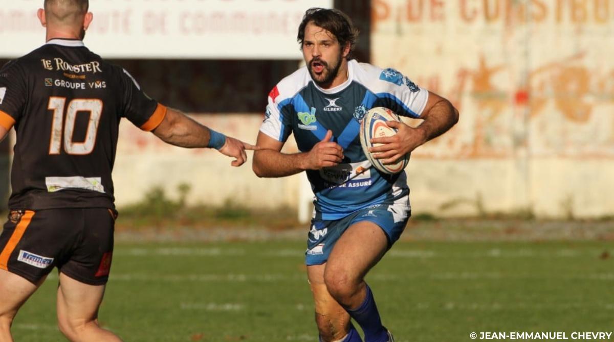 rencontre rugby gay à Saint-Raphaël